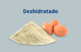 huevo en polvo - huevo deshidratado